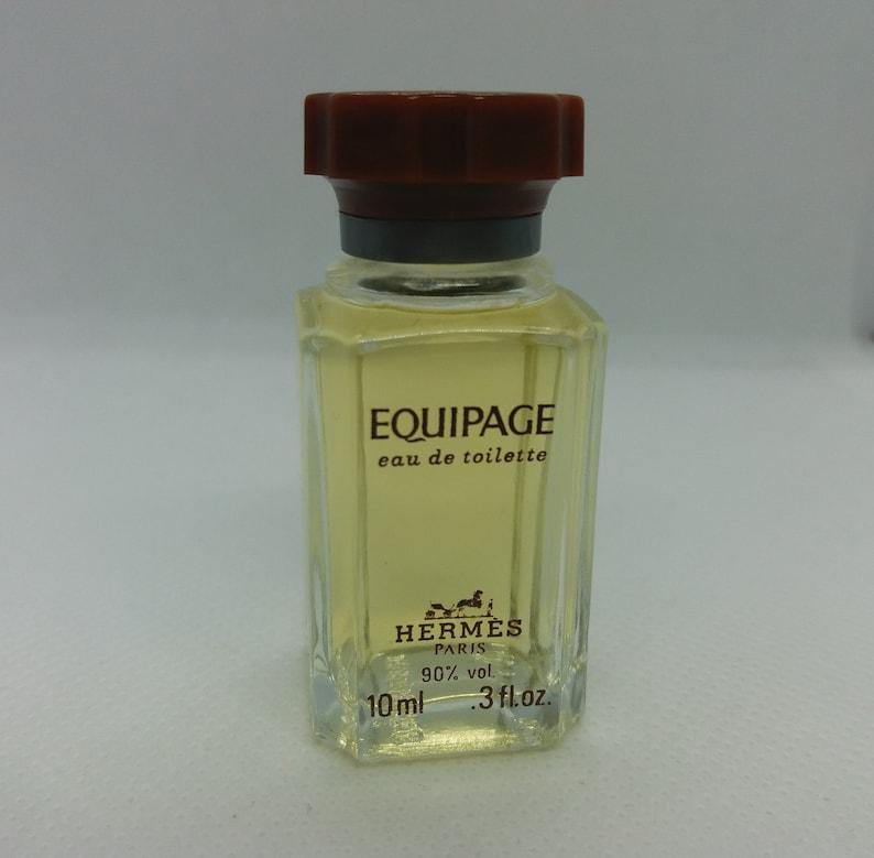 Equipage By Hermes Eau De Toilette Perfume Miniature Parfum Etsy