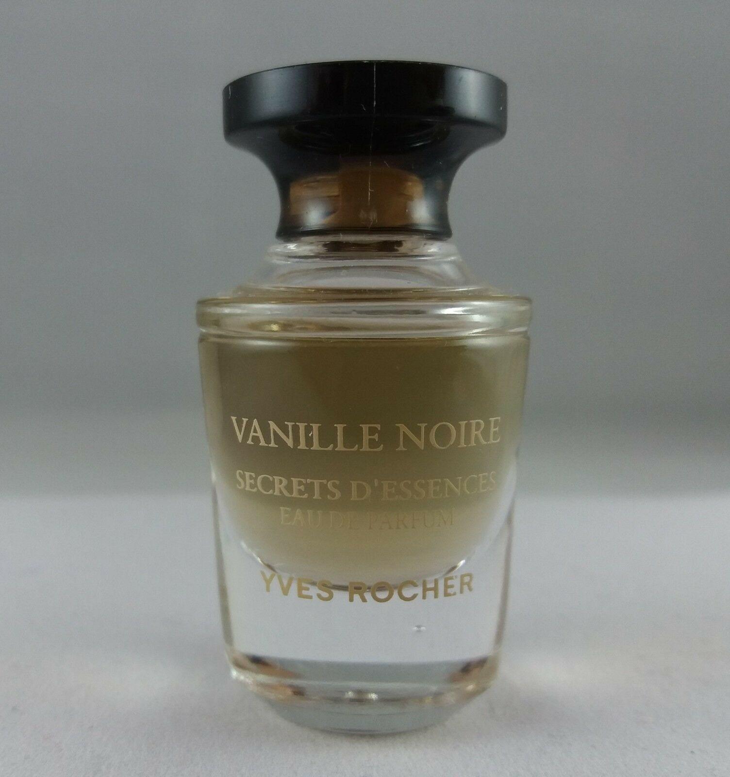 Rocher De Noire Toilette Vanille Perfume Eau Miniatureetsy Yves 3ql5aj4r mvny0w8ON