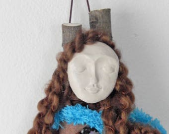 Priestess Spirit - Ayala