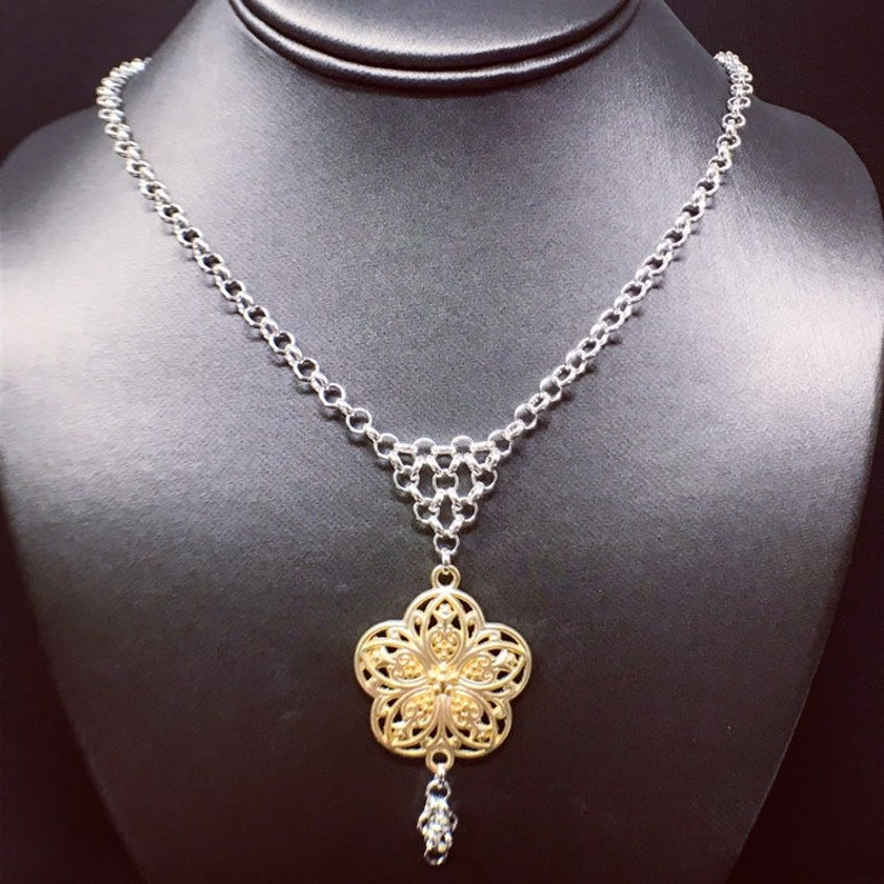 The Elanor Necklace