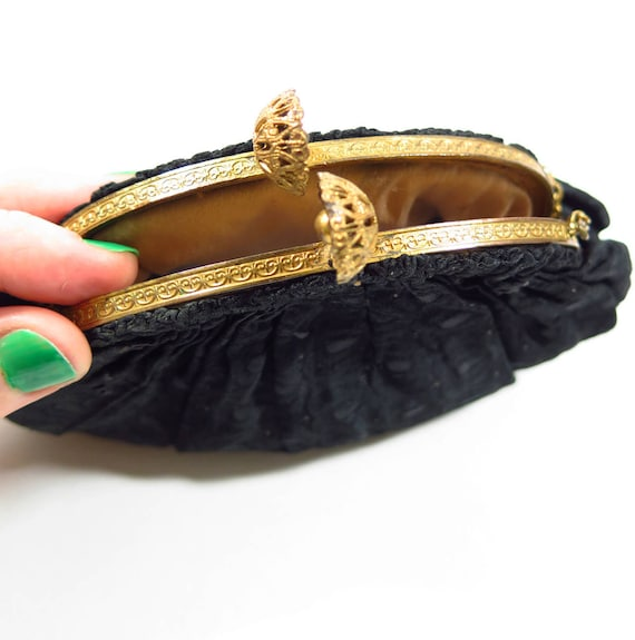 Victorian Evening Bag