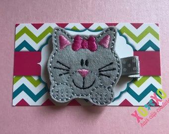 Happy Kitty Clippy