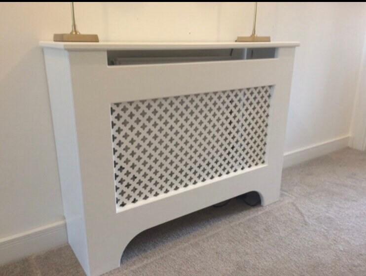 fait sur mesure radiateur moderne housse avec panneaux etsy. Black Bedroom Furniture Sets. Home Design Ideas
