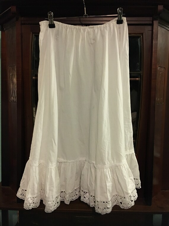 Vintage Laura Ashley skirt, s