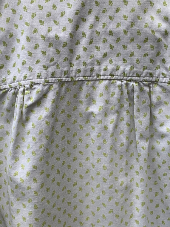 Vintage Laura Ashley 70s blouse - image 4