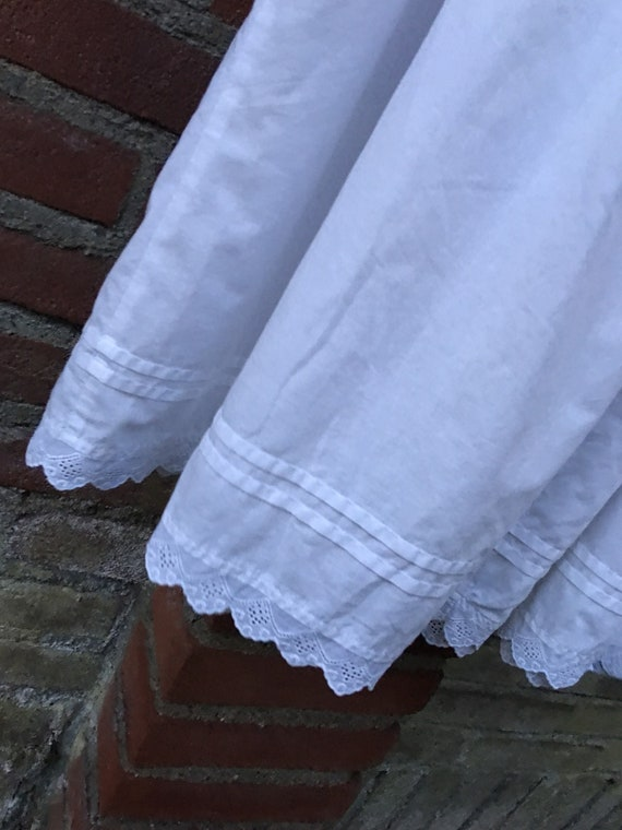 Vintage nightdress by Laura Ashley - image 8