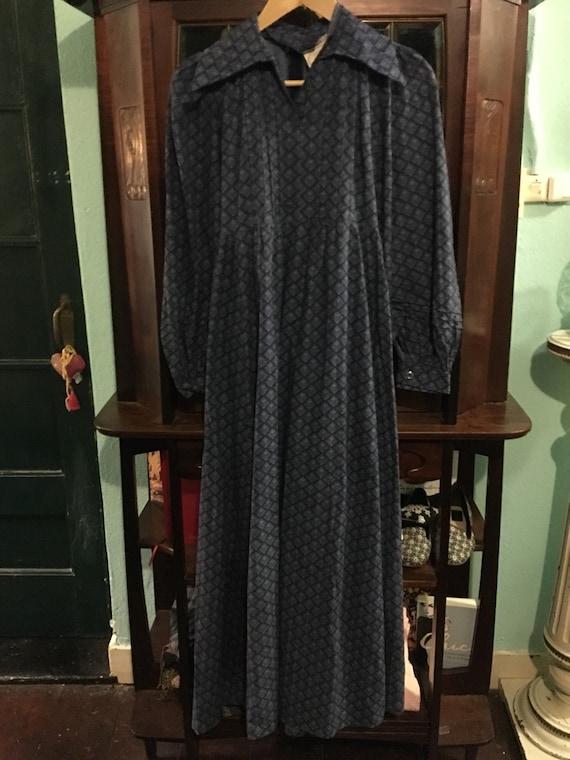 Vintage Laura Ashley dress, xs