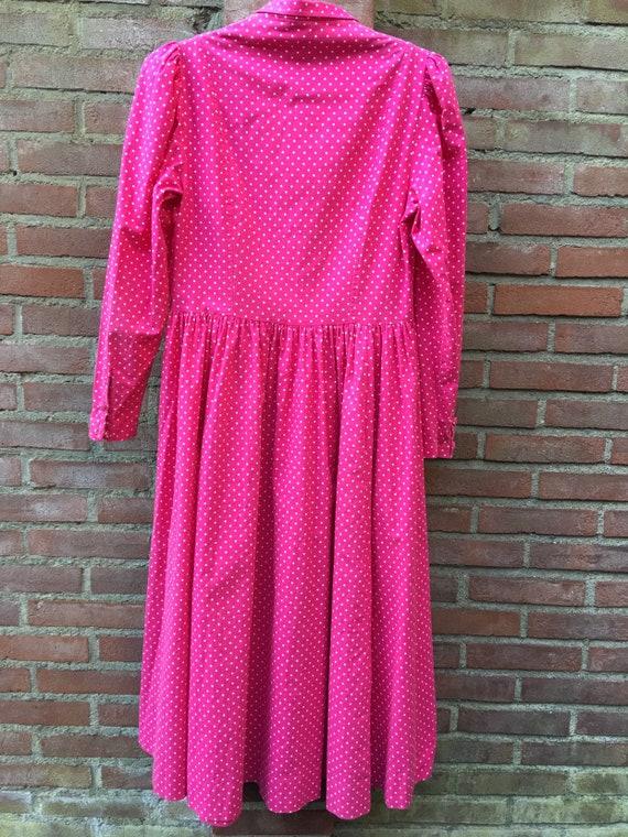 Vintage Romantic Laura Ashley dress - image 3