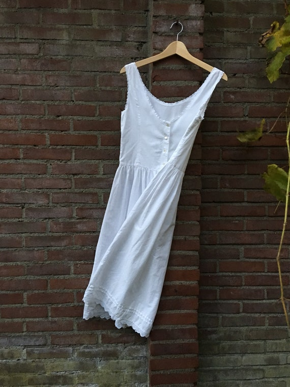 Vintage nightdress by Laura Ashley - image 1
