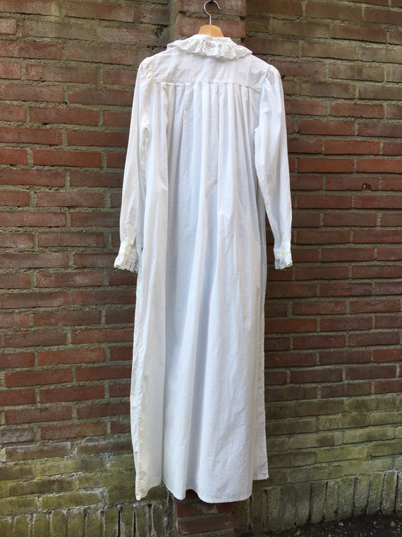 Vintage nightdress by Laura Ashley - image 2