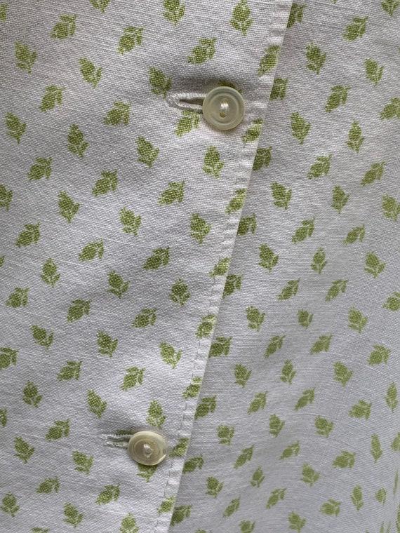 Vintage Laura Ashley 70s blouse - image 5