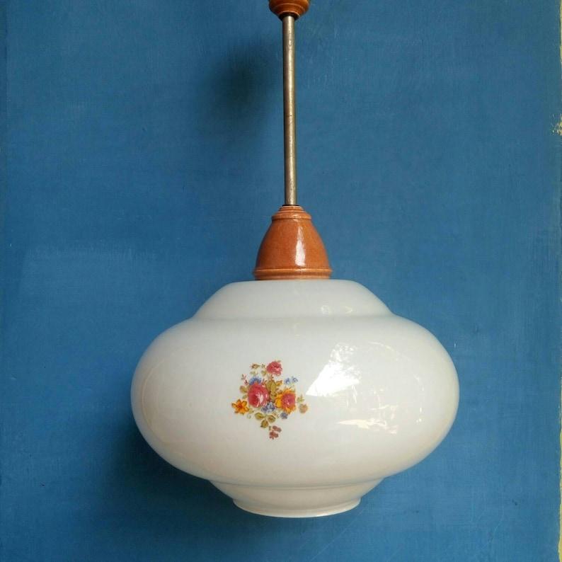 Lighting from 1970s Pendant light vintage