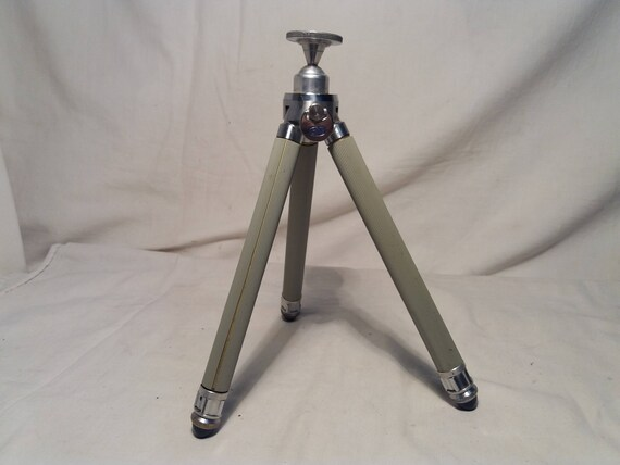 Vintage kamera messing teleskop stativ ising etsy