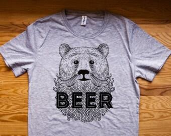 Beer shirt / Beer tshirt / Beer shirts / Beer shirts for men / Beer lover t shirt / Funny beer shirt / Beer lover / Beer t shirt