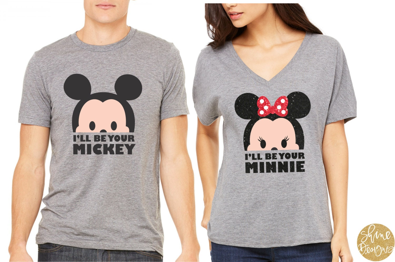 Buy Minnie and mickey couple sweatshirts pictures trends