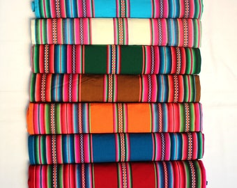 Andean Woven Textile