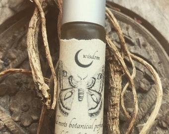 Botanical Perfume ~Wisdom~