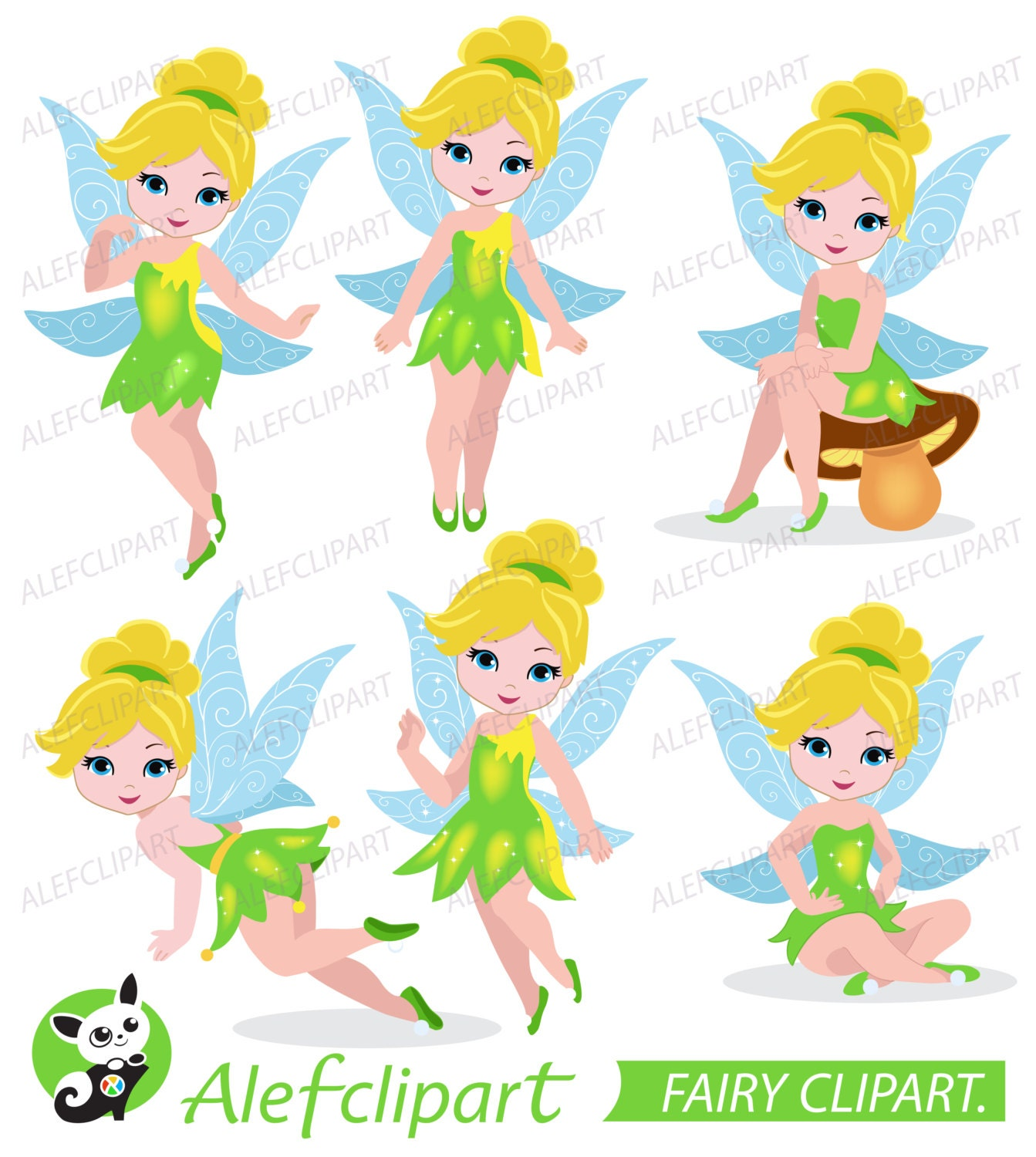alefclipart by alefclipart on etsy - HD 1343×1500