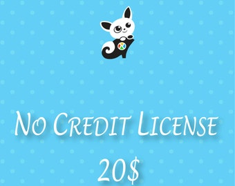 Commercial license for Alefclipart