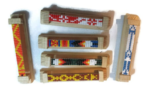 Mini  3 inch (Baby) Beaded Looms