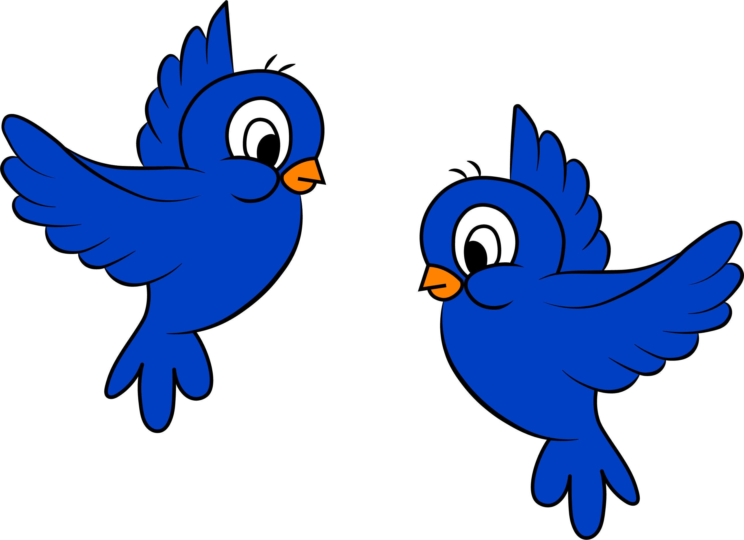List of fictional birds - Wikipedia