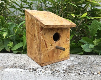 Bird Box by Spronketts Outdoors