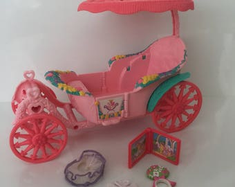 My Little Pony G2 | Wedding Carriage