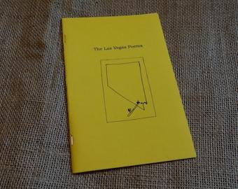 The Las Vegas Poems