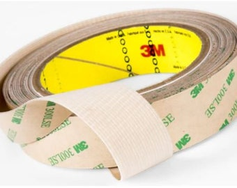 3M grip tape - Add on to your ordered hoop or a roll of tape