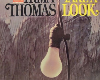 IRMA THOMAS Take A Look Allen Toussaint Imperial Records Sealed Vinyl Reissue of the 1966 LP