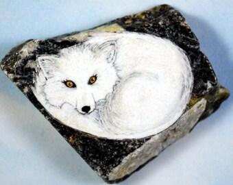 Fox spirit guide | Etsy