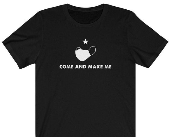 Come And Make Me Short Sleeve Tee