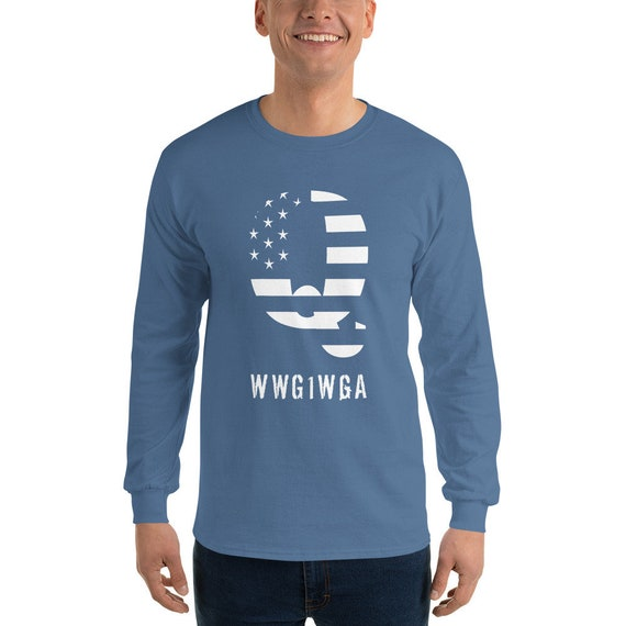 Q WWG1WGA Long Sleeve T-Shirt