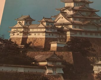 asian architecture etsy