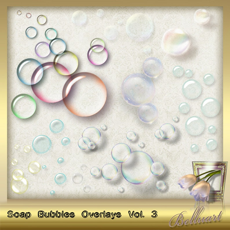 instant download 10 Soap Bubbles Overlays Vol Foto Overlays Photography-Overlays 3 Blowing Bubbles Clipart Bubble Overlay Layers