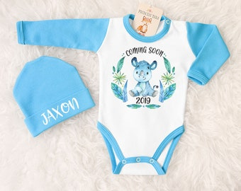 1a10a7eb0 Miracles Happen Baby Clothes. I m Proof That Miracles