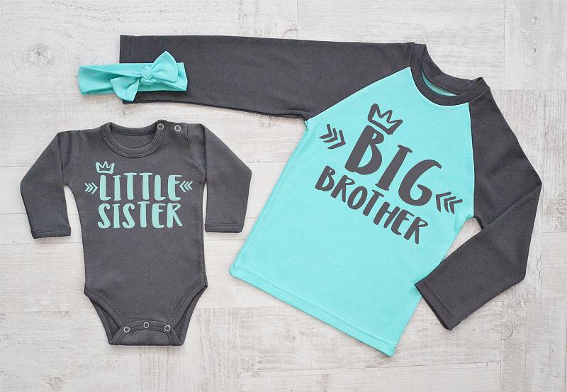 Big Brother Little Sister Shirts Big Brother Shirt