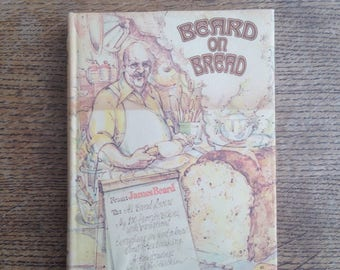 James Beard on Bread