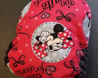 OS Diaper fitted, AI2, Pocket