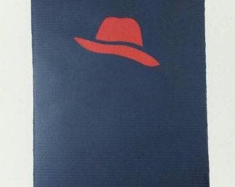 Agent Carter Journal