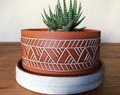 Terracotta Planter (Made to Order)