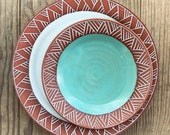 Dinner Plates Expedited for Etsy