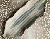 Ceramic Bread Tray