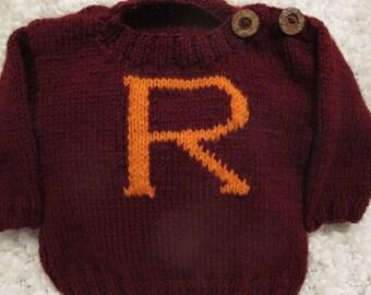 Ravenclaw Sweater Etsy