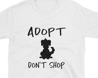 Adopt Don't Shop For Dogs, Say No To Puppy Mils, Adopt From A Shelter