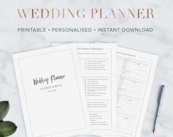 Diy Wedding Ideas Etsy