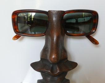 Ray Ban lunettes de soleil vintage Onas W 2831 B L Ray Ban sunglasses  vintage W2831 Onas 256a6108f57b