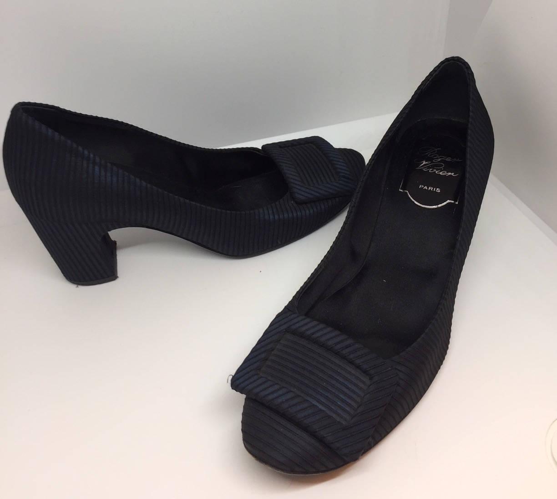 Roger Vivier shoes Roger shoes Vivier shoes Roger vintage d904da