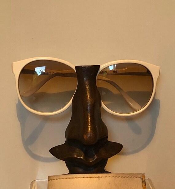 Pierre Cardin vintage sunglasses space Cardin