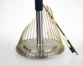 Grand Whalophone - Turtle Drums classic waterphone - 42 brass rods! Bow included! 8% DISCOUNT!